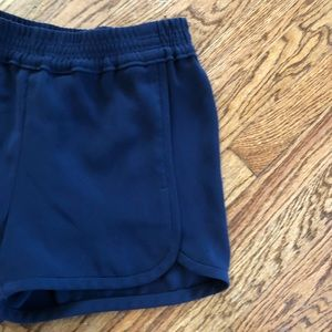 J. Crew Shorts - Cute pair of Crepe Pull on Shorts from J Crew!